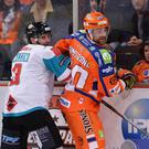 Giants Down Steelers To Claim Four Point Weekend / Credit: Dean Woolley