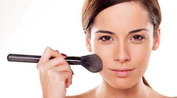 Make-up masterclass: 5 top tips for applying powder