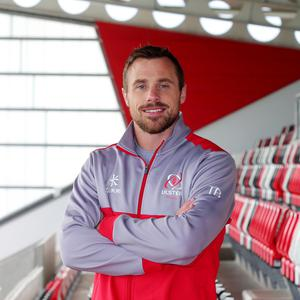 Ulster's Tommy Bowe will be in the Kingspan Stadium stands this week, missing out through a hamstring injury.