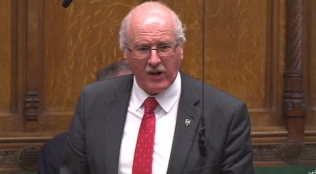 DUP's Shannon tables motion on keeping the Christ in Christmas