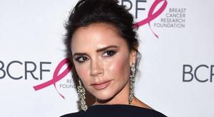 Victoria Beckham (Photo by Dimitrios Kambouris/Getty Images)