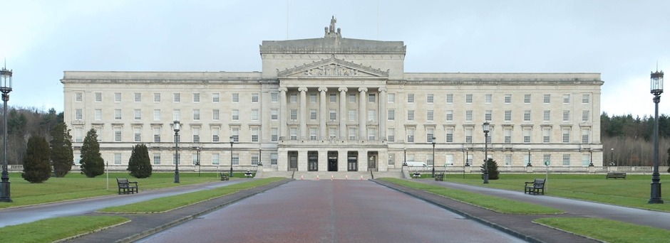 Civil servants have laid out scenarios to cope with a decreasing Northern Ireland budget in the absence of the devolved administration.