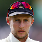 In it together: Joe Root refused to blame individuals