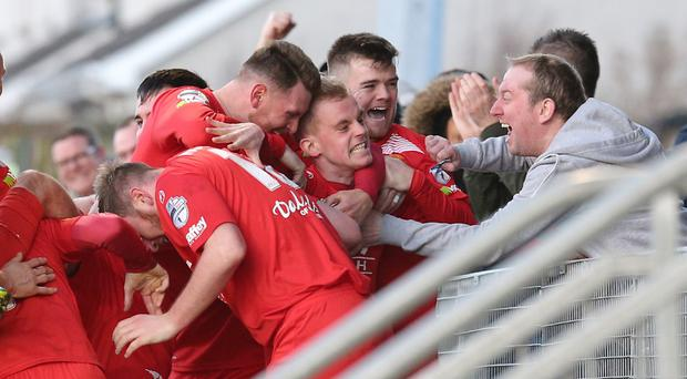 Portadown FC have met with supporters to discuss the way forward for the club.