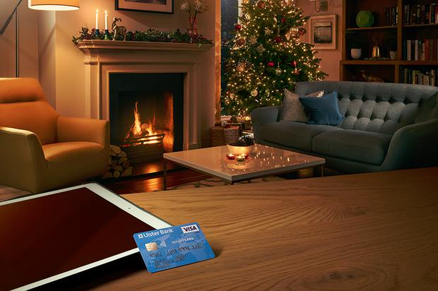 Emergency Cash for Christmas for Ulster Bank customers