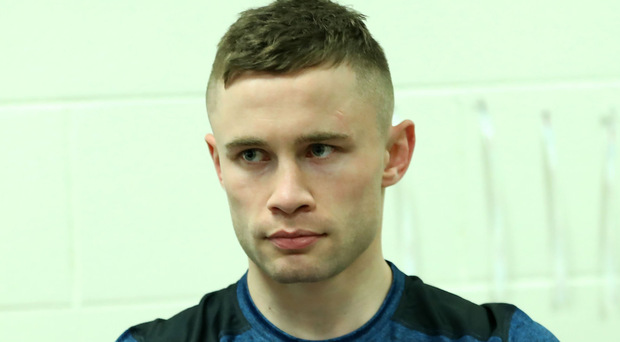 Frank Warren: Frampton vs. Donaire Will Be a Real Cracking Fight