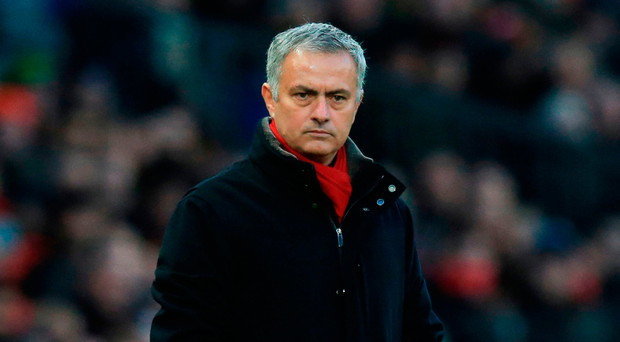 Jose Mourinho says £300m spend is 'not enough'