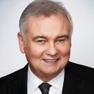 TV presenter Eamonn Holmes