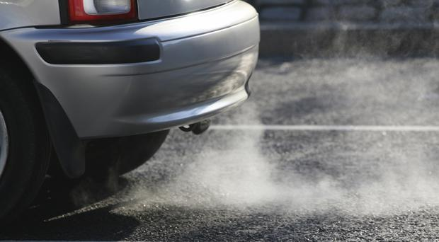 Diesel backlash means new cars on United Kingdom roads pumping out more CO2