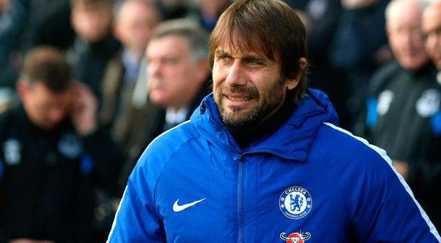 Verbals: Antonio Conte has had a pop at managerial rivals