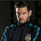 Confident: boss Adam Keefe is eyeing a semi-final place