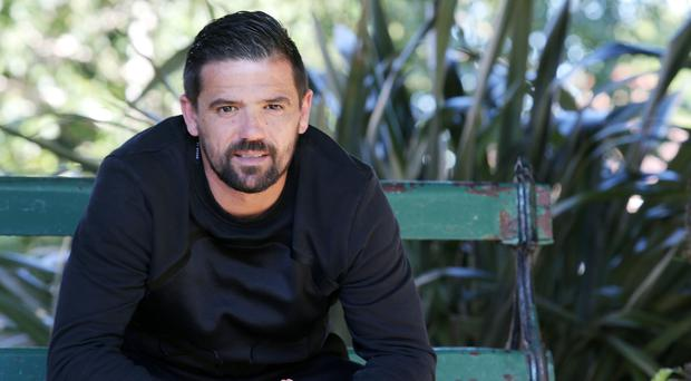 Stable: Nacho Novo
