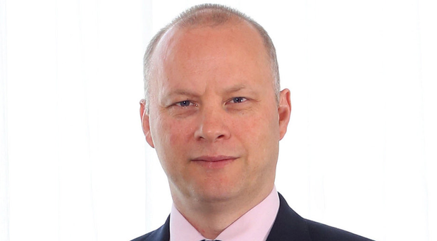 Richard Ramsey, chief economist at Ulster Bank