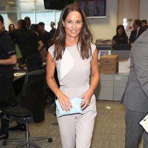 Pippa Middleton (Photo by Tim P. Whitby/Getty Images)