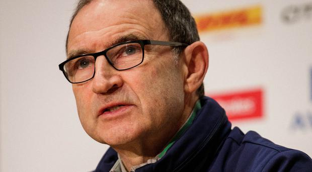 No comment - O'Neill silent on Stoke speculation