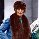 Irish patriot: Constance Markievicz