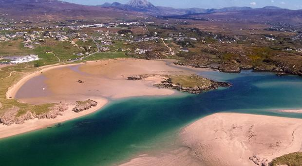 Gweedore in Donegal / Credit: Creative Commons