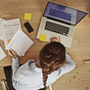 Analysing financial statements is often your first port of call