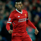 Warning: Georginio Wijnaldum knows Pool have work to do