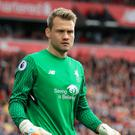 Liverpool goalkeeper Simon Mignolet is considering his future at the club