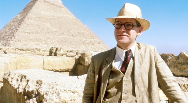 Sir Kenneth Branagh in Fortunes of War. (BBC NI)