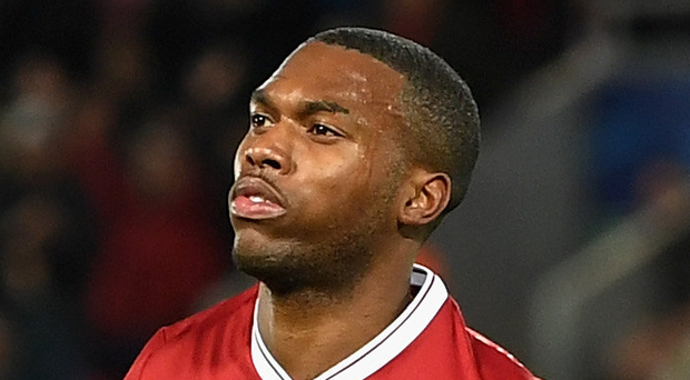 Euro move: Daniel Sturridge could head to Italy or Spain