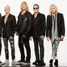 Pictured: Def Leppard