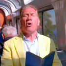 Michael Portillo in Great American Railroad Journeys