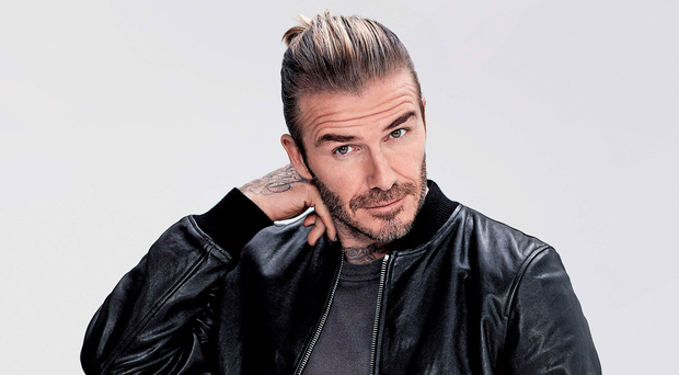 David Beckham: 'Anything that relates to me - family, the ...