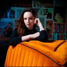 Kildare-born Olwen Kelly has two films out this year