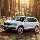 Pictured: Skoda Karoq