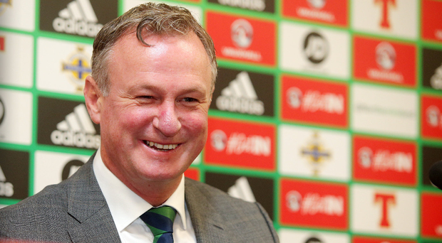 SFA dealt blow as Michael O'Neill rejects Scotland job