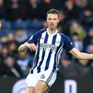 Set to leave: Jonny Evans