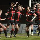 Quickfire start: Howard Beverland hails his early opener for Crusaders