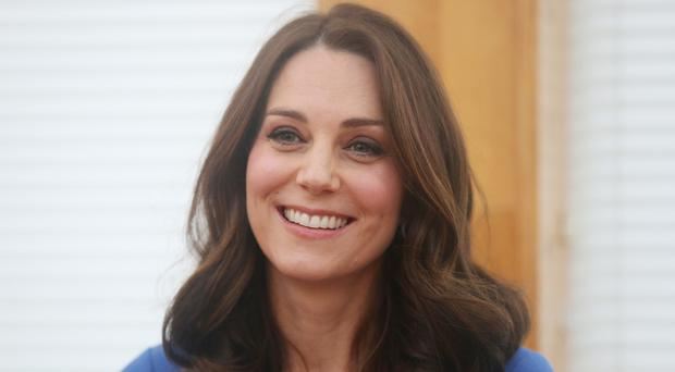 Catherine, Duchess of Cambridge (Photo by Jonathan Brady - WPA Pool/Getty Images)