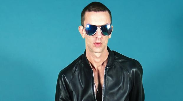 Pictured: Richard Ashcroft
