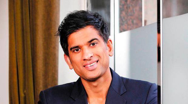 TV doctor Rangan Chatterjee's new book aims to a a whole-life plan rather than simply a quick fix