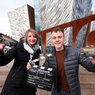 Discover NI has issued a call for budding filmmakers (Kelvin Boyes / Press Eye)