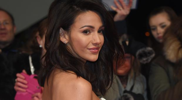 Michelle Keegan (Photo by Anthony Harvey/Getty Images)