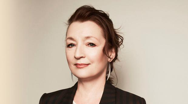 Lesley Manville has been acting since she was a teenager