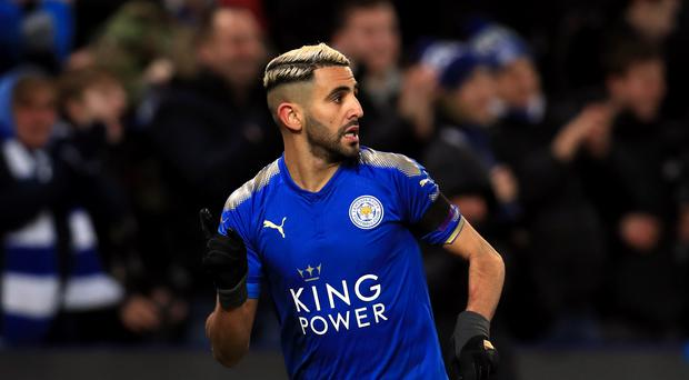 Leicester City v Watford – Premier League – King Power Stadium