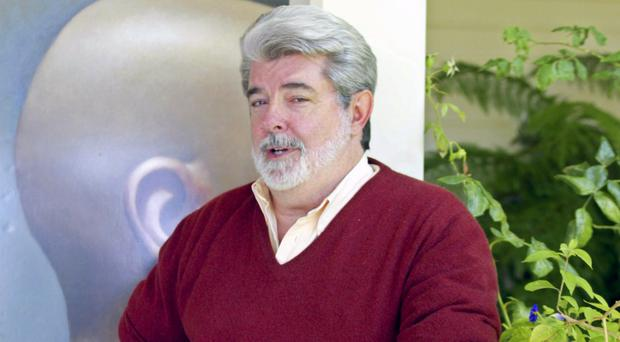 Star Wars rumors: George Lucas spotted near Obi-Wan filming location?