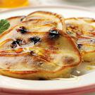 Fruity buttermilk pancakes (Tesco.com)