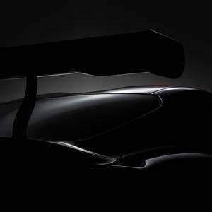 Toyota teases new sports car from its iconic Supra line.