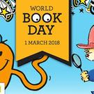 Celebrate World Book Day on March 1.