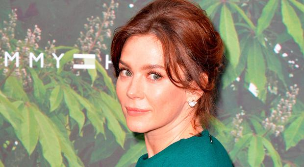 Anna Friel in new TV series of Marcella