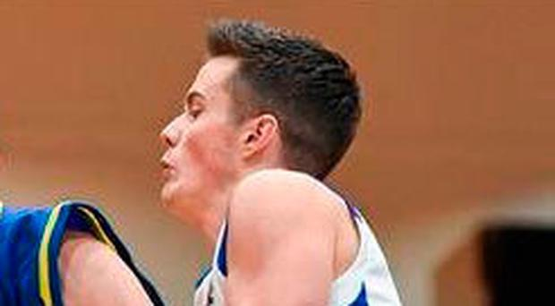 Clinical: Star's Aidan Quinn top scored with 25 points