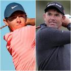 Rory McIlroy and Padraig Harrington sat down for an in-depth discussion with Paul Kimmage.