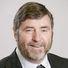Kevin Lagan, of the Lagan Group