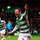 Top Bhoy: Callum McGregor